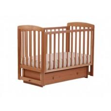 Кроватка Ромашка АБ 16.2