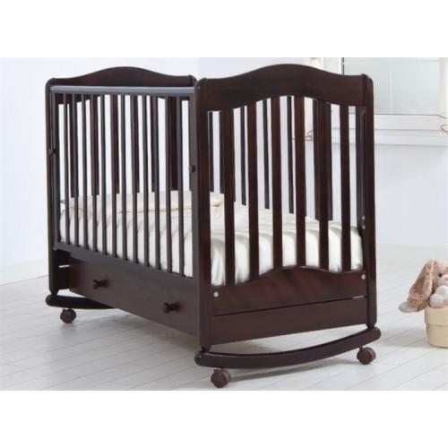 Кроватка Ванечка