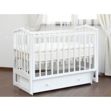 Кроватка Жасмин АБ 19.2