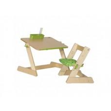 Парта Кью Мом + стул