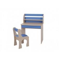 Столик и стульчик Набор Морячок