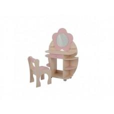 Столик и стульчик Ромашка