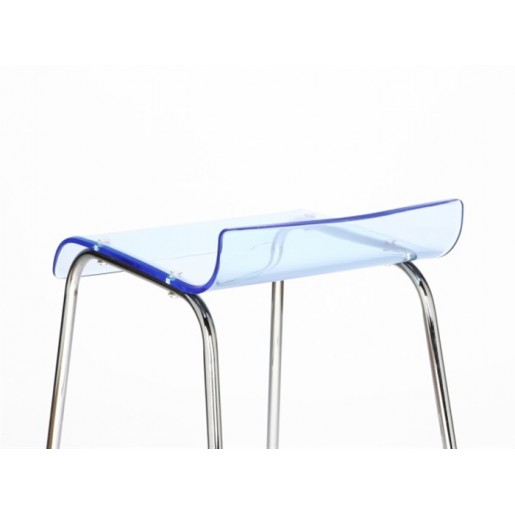 Барный стул Акрилик