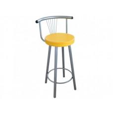 Барный стул Стильве Металлик