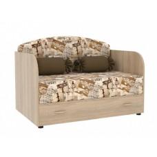 Прямой диван Антошка 1