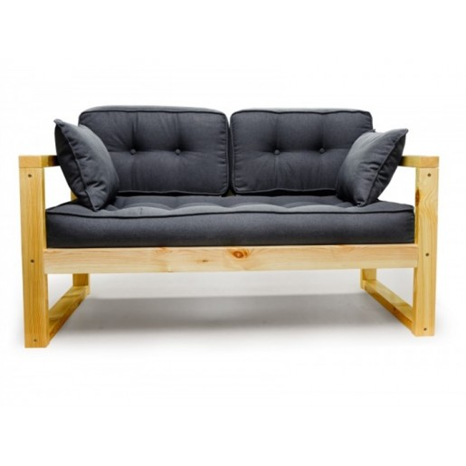 Прямой диван Астер-мини