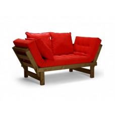 Прямой диван Свен Сосна