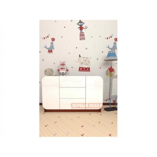 Детский комод для одежды Джоан-35