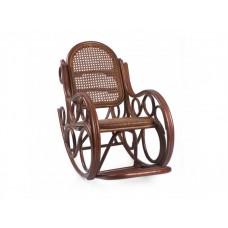Кресло-качалка Novo с подушками