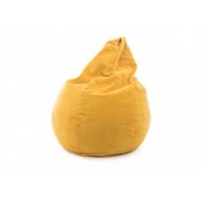 Кресло-мешок груша Микровельвет