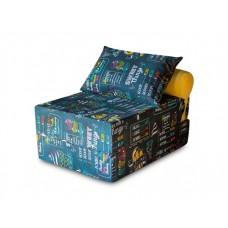 Кресло-мешок Паззл Бэг-70