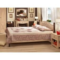 Двуспальная кровать Адель 2