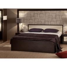 Двуспальная кровать Амели 1 М