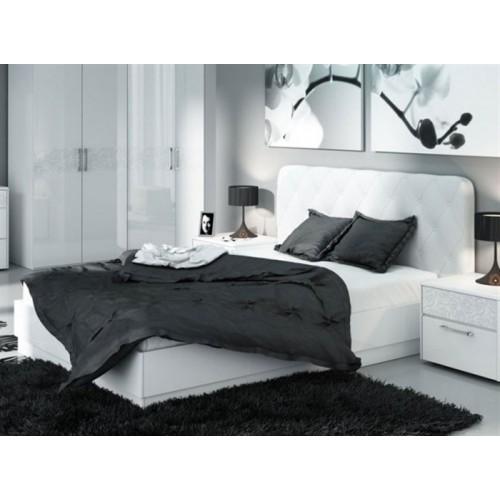 Двуспальная кровать Амели 5