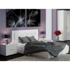 Двуспальная кровать Амели 6