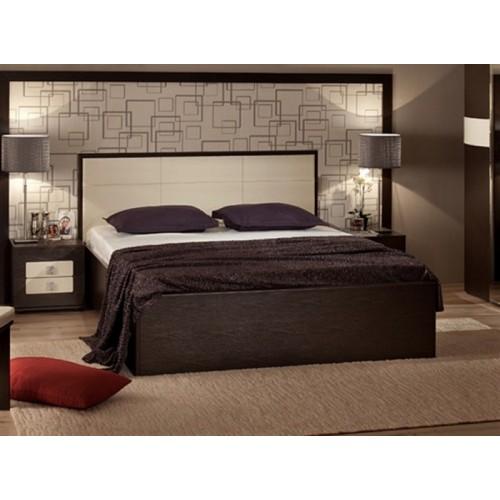 Двуспальная кровать Амели Люкс В