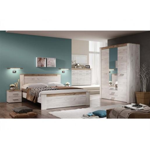 Двуспальная кровать Амстердам 7