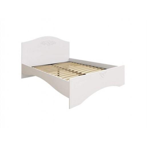 Двуспальная кровать Ассоль-11