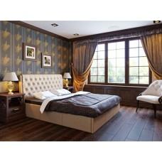 Двуспальная кровать Азалия К