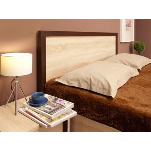 Двуспальная кровать Баухаус-1