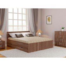 Двуспальная кровать Дрим Бор