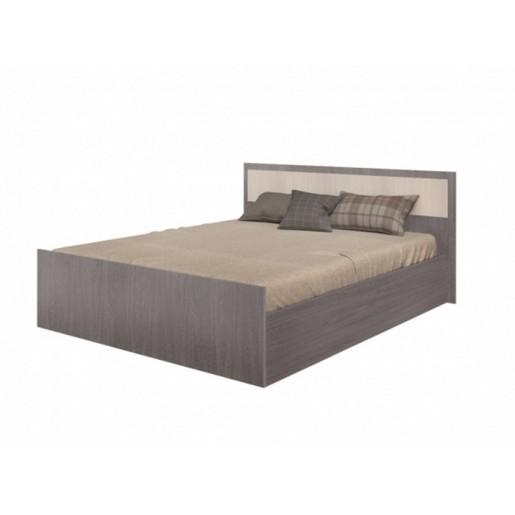 Двуспальная кровать Фиеста ДК