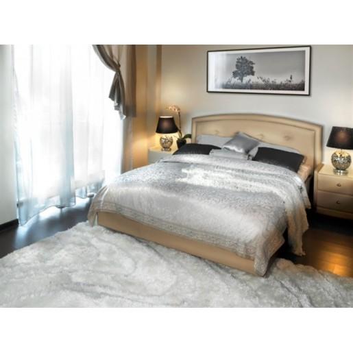 Двуспальная кровать Грейс-ПМ2