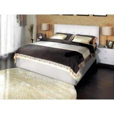 Двуспальная кровать Грета-ПМ2