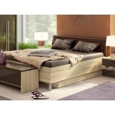 Двуспальная кровать Ирма 6
