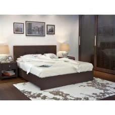 Двуспальная кровать Изабелла-ПМ2