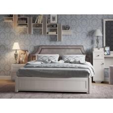 Двуспальная кровать Карина 306-308