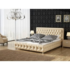 Двуспальная кровать Комо 6