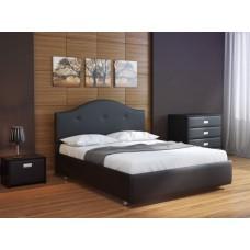 Двуспальная кровать Комо-7