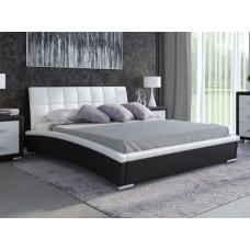 Двуспальная кровать Корсо-1