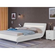 Двуспальная кровать Корсо-7