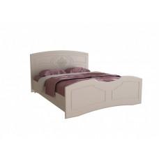 Двуспальная кровать Лилия ДС