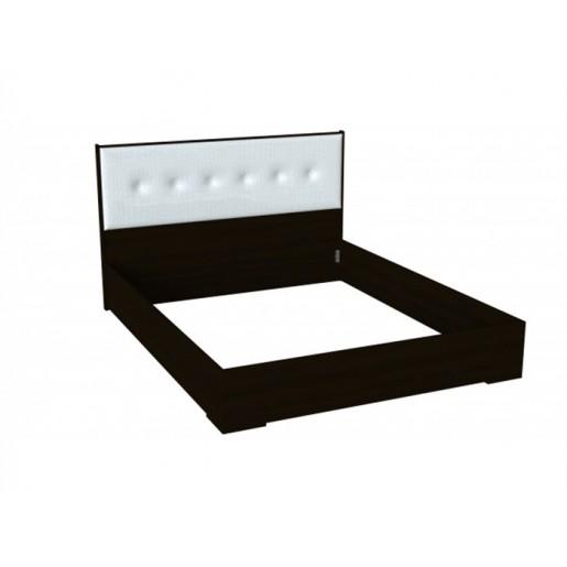 Двуспальная кровать Луиза ДК