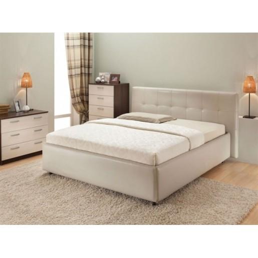 Двуспальная кровать Люкс Классика