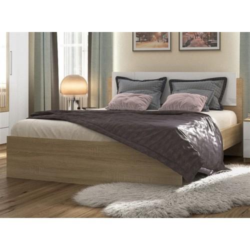 Двуспальная кровать Марика 1