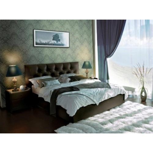 Двуспальная кровать Марлена-2