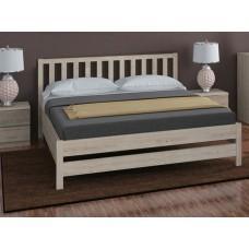 Двуспальная кровать Массив