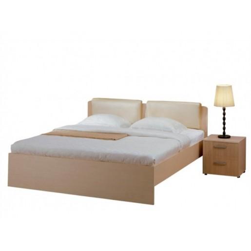 Двуспальная кровать Мелисса 2