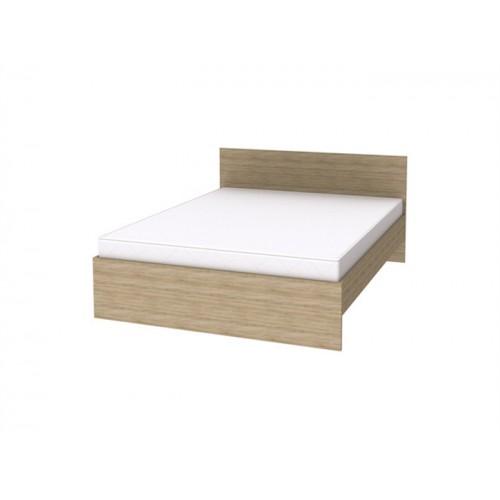 Двуспальная кровать Мерлен ДК