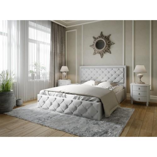 Двуспальная кровать Мишель