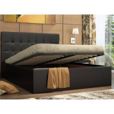 Двуспальная кровать Находка-2 С ПМ