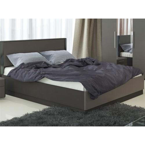 Двуспальная кровать Наоми Трия 2 с ПМ