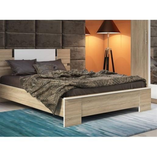 Двуспальная кровать Оливия 01