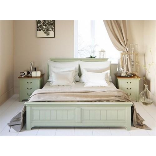 Двуспальная кровать Оливия-3001