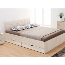 Двуспальная кровать Партея-1