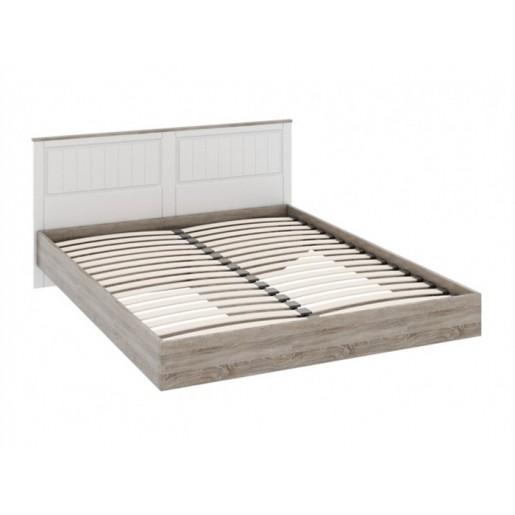 Двуспальная кровать Прованс 24